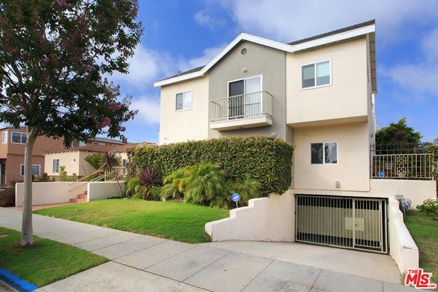 Photo of 1925 22Nd Street #3, Santa Monica, CA 90404 (MLS # 20611140)
