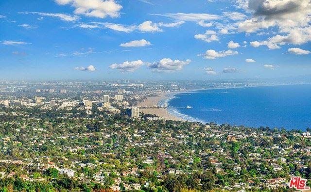 Photo of 1354 Lachman Lane, Pacific Palisades, CA 90272 (MLS # 20655140)