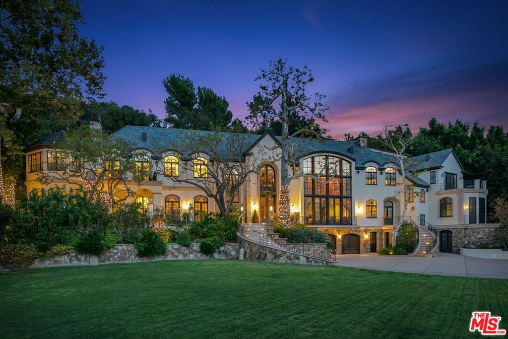 2650 Benedict Canyon Drive, Beverly Hills, CA 90210 - MLS#: 21703140