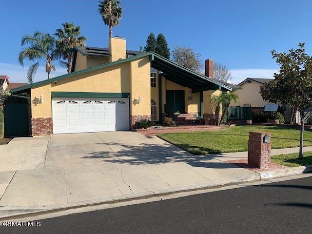 1558 Darcy Avenue, Simi Valley, CA 93065 - MLS#: 221000140