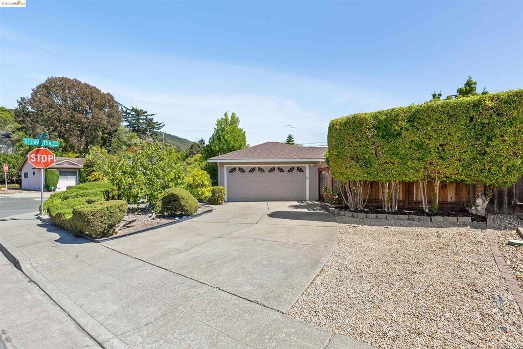 3500 Stewarton Drive, Richmond, CA 94803 - MLS#: 40967140