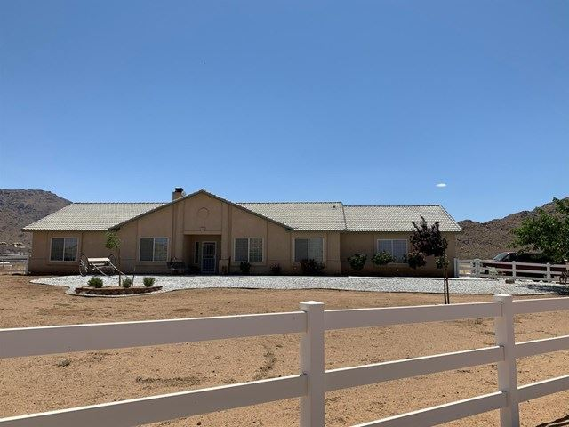14059 Oden Drive, Apple Valley, CA 92307 - #: 526140