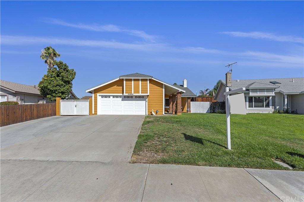 25850 White Wood Circle, Moreno Valley, CA 92553 - MLS#: IV21205140