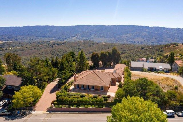 742 Crestview Drive, San Carlos, CA 94070 - #: ML81807140