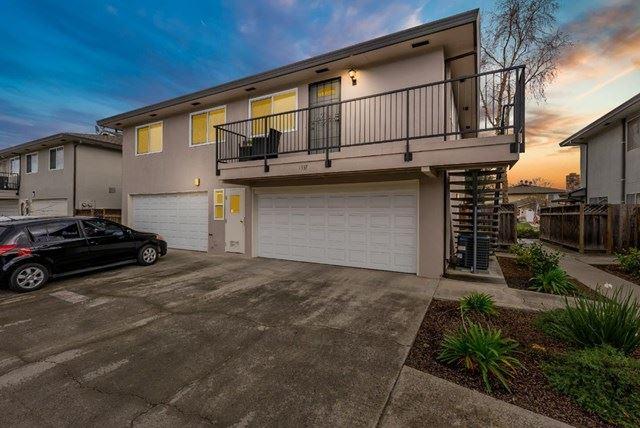 1337 Joplin Drive #4, San Jose, CA 95118 - #: ML81827140