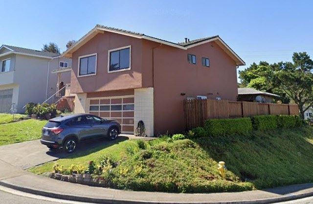291 Emaron Drive, San Bruno, CA 94066 - #: ML81833140
