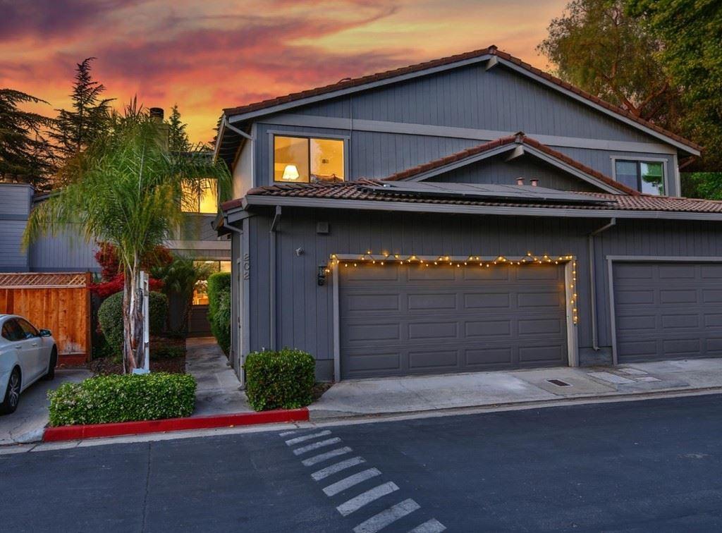 202 Palmer Drive, Los Gatos, CA 95032 - MLS#: ML81848140