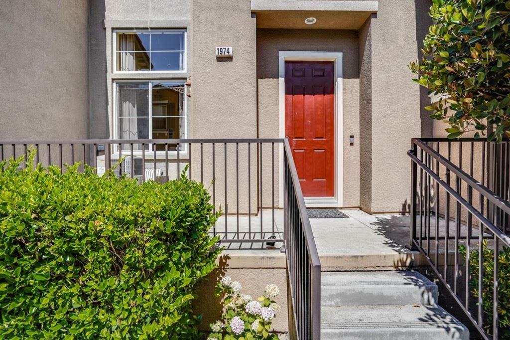 1974 Garzoni Place, Santa Clara, CA 95054 - #: ML81854140