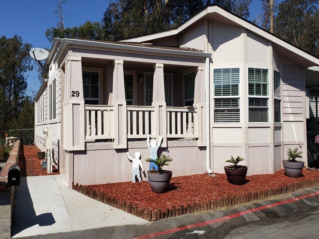 17779 Vierra Canyon Road #29, Salinas, CA 93907 - MLS#: ML81865140