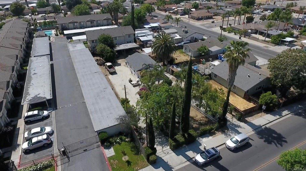915 S. Gilbert, Hemet, CA 92543 - MLS#: NDP2105140