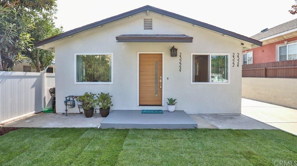 2322 Elmgrove Street, Los Angeles, CA 90031 - MLS#: OC21167140