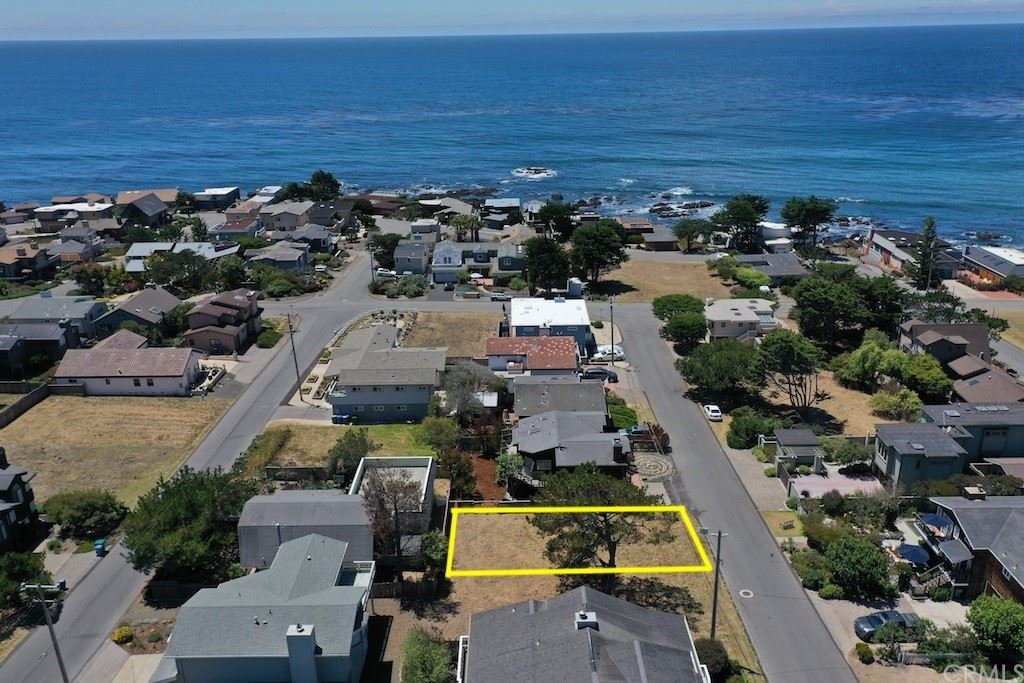 Photo of 350 Atwell Street, Cambria, CA 93428 (MLS # SC20069140)