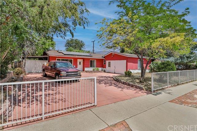 6317 Katherine Road, Simi Valley, CA 93063 - MLS#: SR21103140