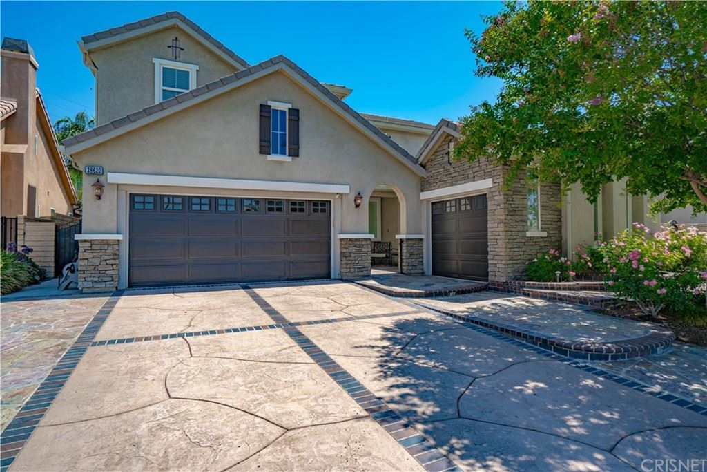 28620 Natalie Lane, Santa Clarita, CA 91390 - MLS#: SR21159140