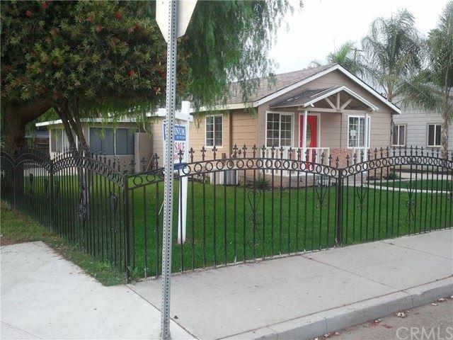 795 S Myrtle Avenue, Pomona, CA 91766 - MLS#: TR20196140