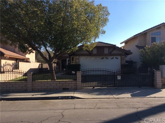 25483 Moorland Road, Moreno Valley, CA 92551 - MLS#: TR21042140