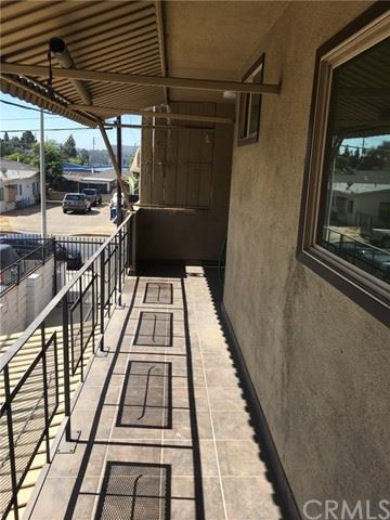 Tiny photo for 6902 Hinds Avenue #7, North Hollywood, CA 91605 (MLS # CV21140141)