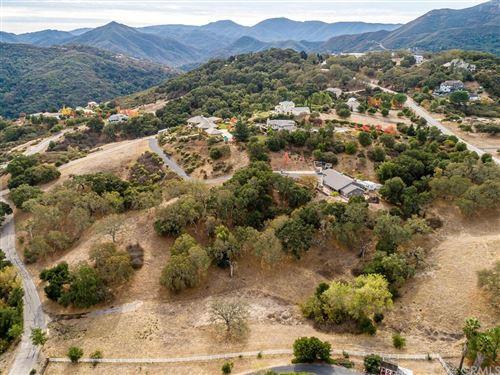 Photo of 10800 Vista Road, Atascadero, CA 93422 (MLS # NS20246141)