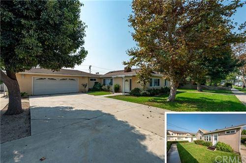 Photo of 4166 Green Avenue, Los Alamitos, CA 90720 (MLS # OC20216141)