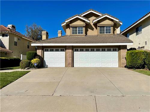Photo of 14512 Terrace Hill Lane, Chino Hills, CA 91709 (MLS # OC21132141)