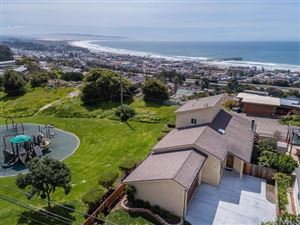 Photo of 851 Wadsworth Avenue, Pismo Beach, CA 93449 (MLS # PI19222141)