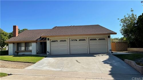 Photo of 1732 Mimosa Place, Fullerton, CA 92835 (MLS # RS21191141)