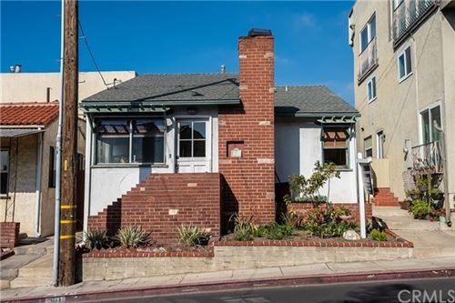 Photo of 301 27th, Hermosa Beach, CA 90254 (MLS # SB20007141)