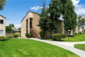 Photo of 25725 Hogan Drive #D7, Valencia, CA 91355 (MLS # SR19190141)