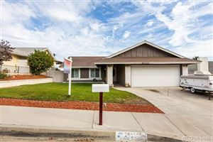 Photo of 28338 Winterdale Drive, Canyon Country, CA 91387 (MLS # SR19266141)