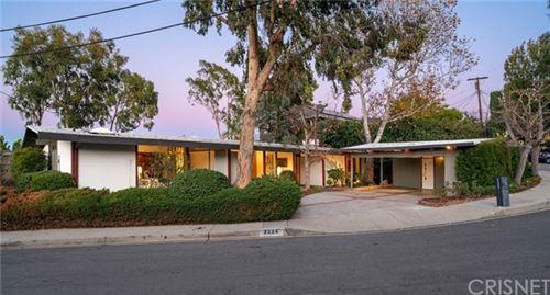 Photo of 3334 Scadlock Lane, Sherman Oaks, CA 91403 (MLS # SR21001141)