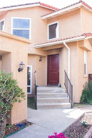 Photo of 11847 Nightingale Street, Moorpark, CA 93021 (MLS # SR21076141)