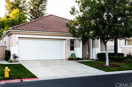 Photo of 40165 Colony Drive, Murrieta, CA 92562 (MLS # SW19282141)