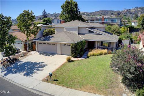 Photo of 2325 Parkway Drive, Camarillo, CA 93010 (MLS # V1-8141)