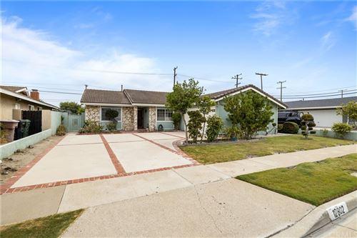 Photo of 12802 Sylvan Street, Garden Grove, CA 92845 (MLS # WS21187141)
