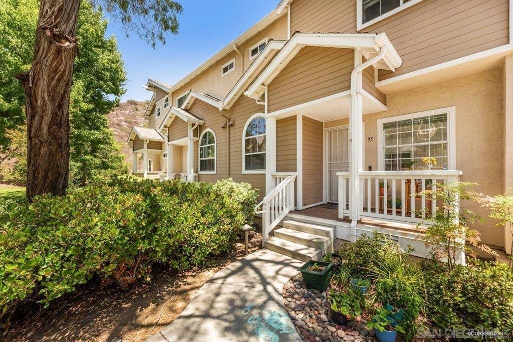 9980 Scripps Vista Way #95, San Diego, CA 92131 - MLS#: 210024141