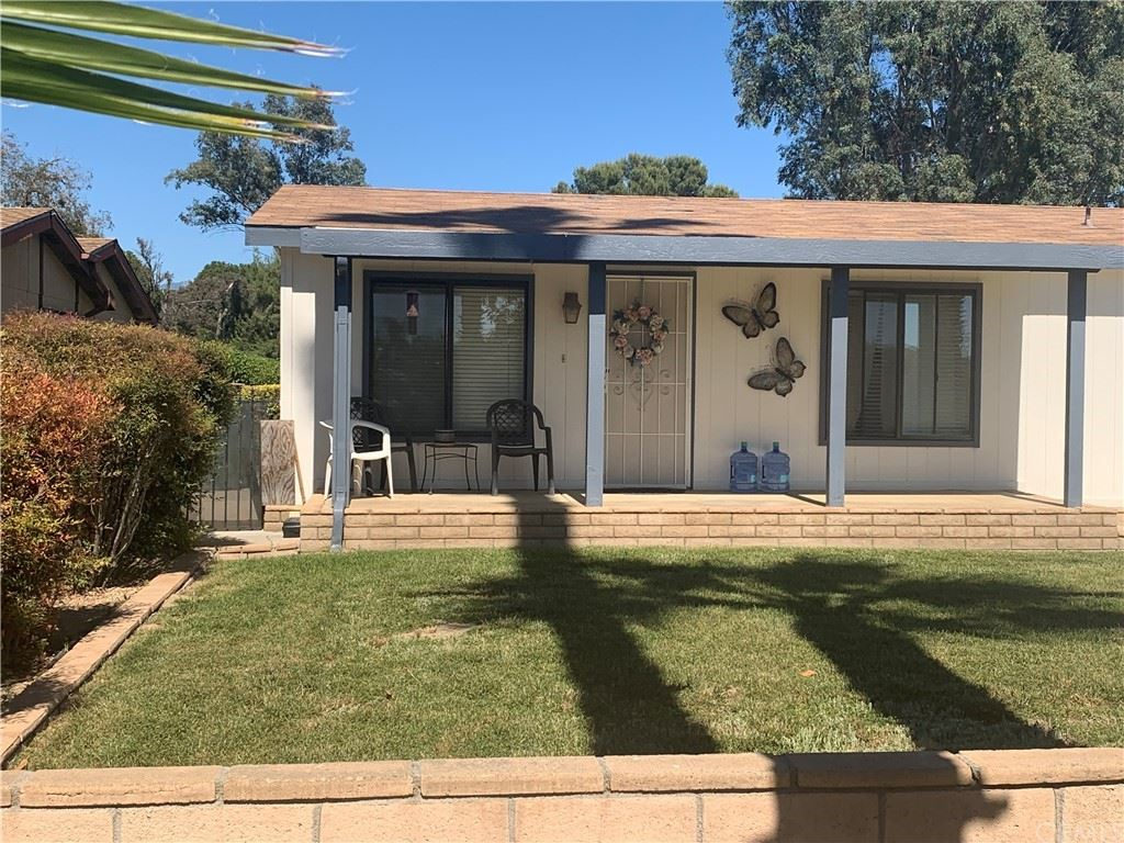 1522 Willow Leaf Drive, Hemet, CA 92545 - MLS#: IG21219141