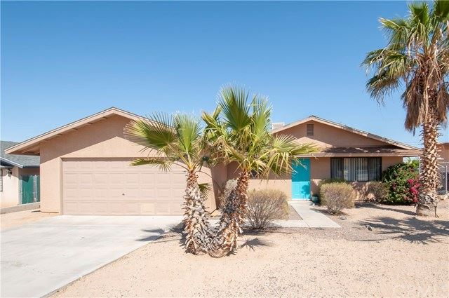 5629 Chia Avenue, Twentynine Palms, CA 92277 - MLS#: JT21087141