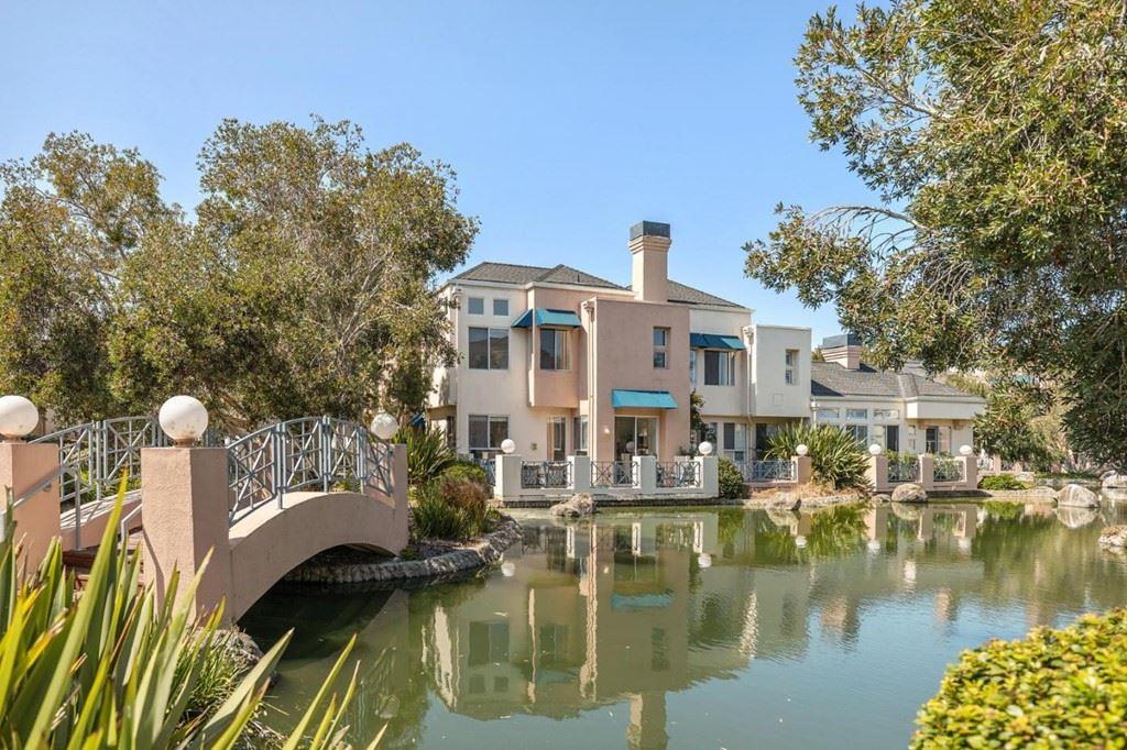 854 Lakeshore Drive #1713, Outside Area (Inside Ca), CA 94065 - MLS#: ML81862141