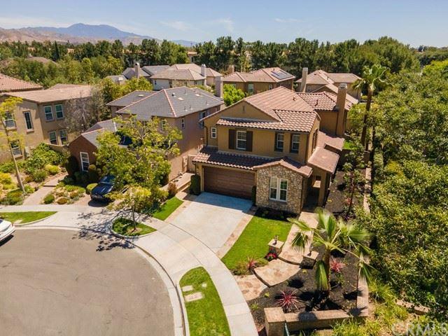 20 Gazebo, Irvine, CA 92620 - MLS#: OC21100141