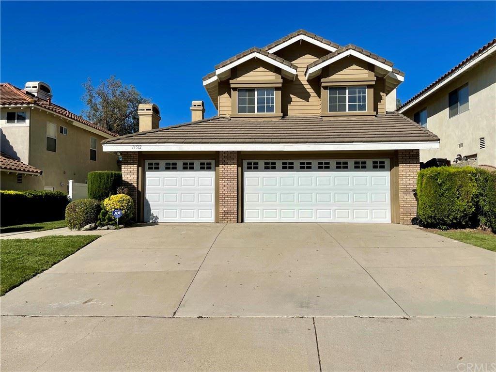 14512 Terrace Hill Lane, Chino Hills, CA 91709 - MLS#: OC21132141