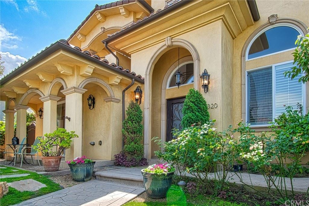 2320 Pullman Lane, Redondo Beach, CA 90278 - MLS#: OC21165141