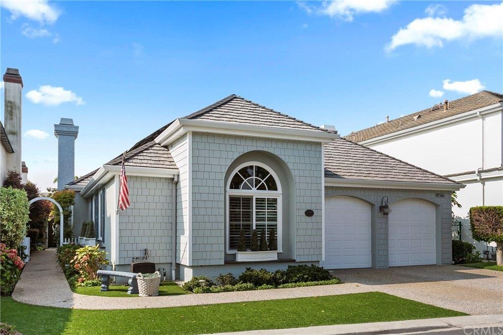 19361 Woodlands Drive, Huntington Beach, CA 92648 - MLS#: OC21193141