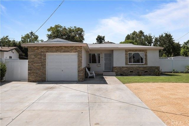 1806 English Street, Santa Ana, CA 92706 - MLS#: PW20179141