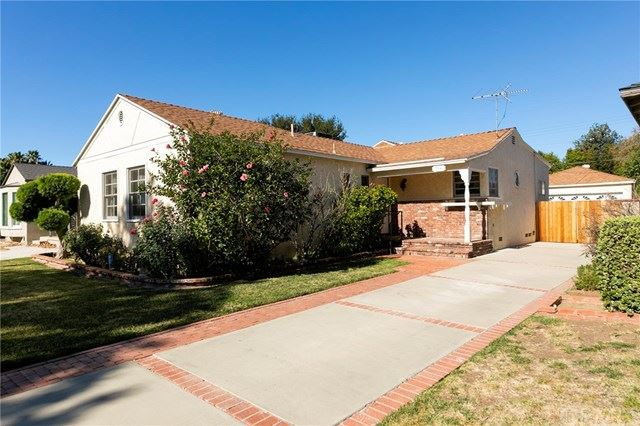 17541 Hamlin Street, Van Nuys, CA 91406 - MLS#: PW21006141
