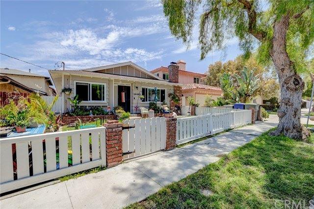 24442 Ward Street, Torrance, CA 90505 - MLS#: SB21008141