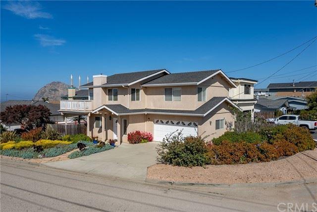 Photo of 585 Downing Street, Morro Bay, CA 93442 (MLS # SC21096141)