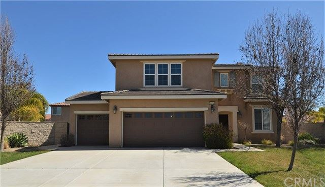 32694 Dowling Court, Winchester, CA 92596 - #: SW20086141