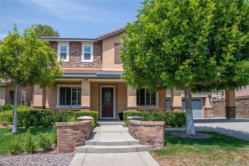 29192 Rocky Point Court, Menifee, CA 92584 - MLS#: SW21181141