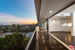 Photo of 818 N DOHENY Drive #708, West Hollywood, CA 90069 (MLS # 19456142)