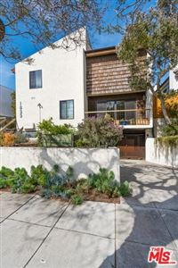 Photo of 1833 11TH Street #101, Santa Monica, CA 90404 (MLS # 19462142)